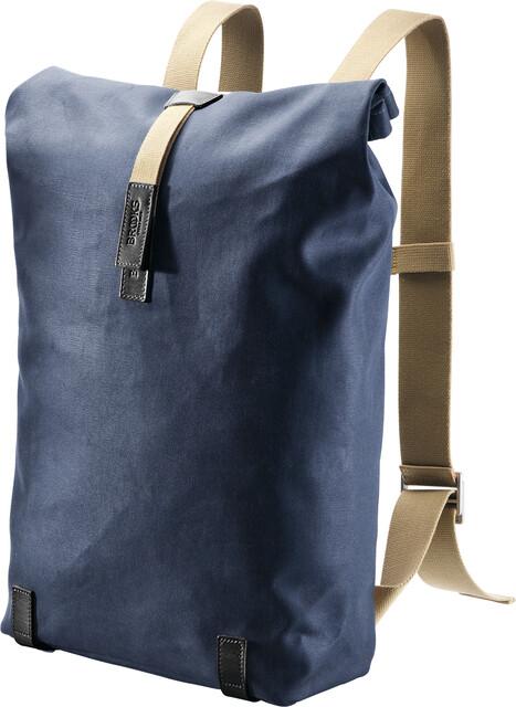 26lDark Pickwick Blueblack Canvas Backpack Brooks 7fYyvb6g